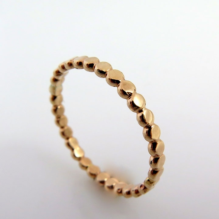 סט טבעת מסוג  Stacking ring