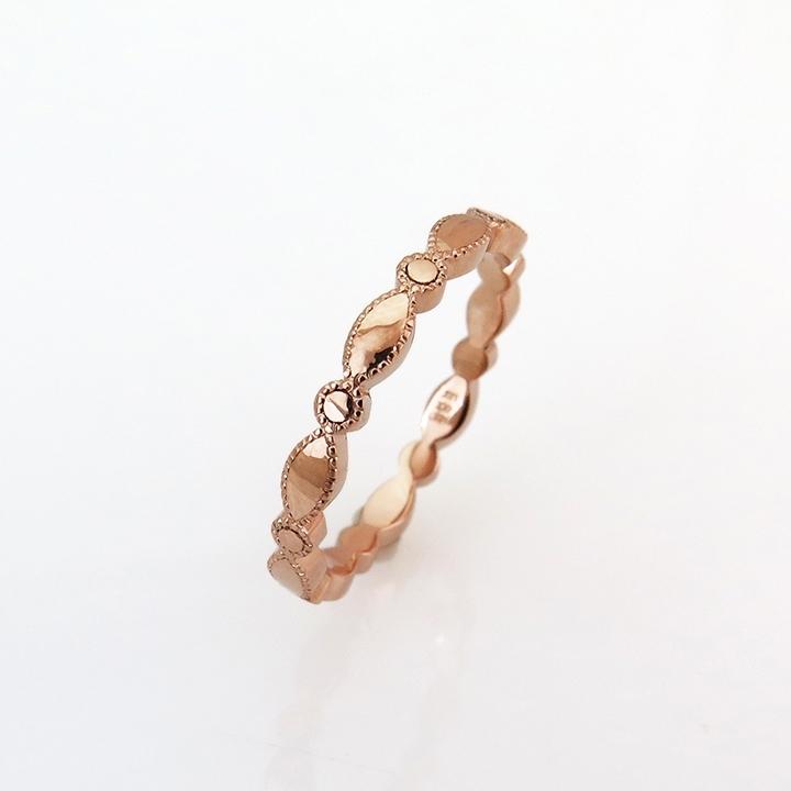 טבעת נישואים משתלבת