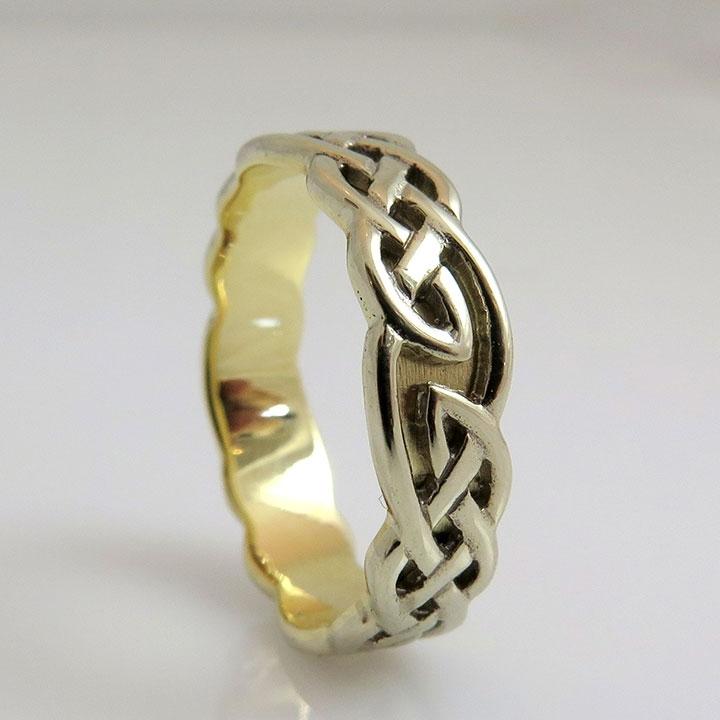 טבעת מסוג Сeltic