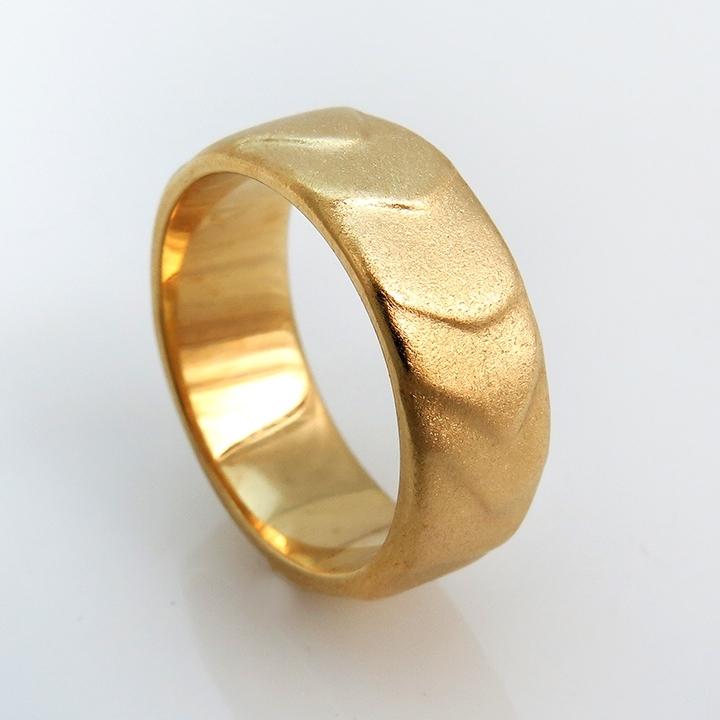"""טבעת נישואים """"דיונה"""""""