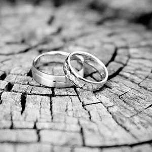 טבעת לחתונת הכסף