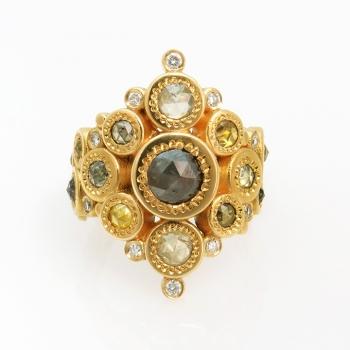 טבעת Treasure