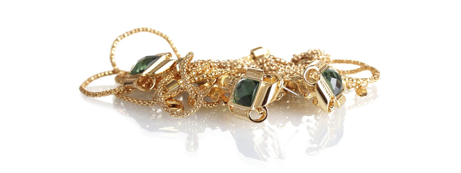 שרשרת זהב אמיתי או מצופה? איך נבדיל ומה נעדיף